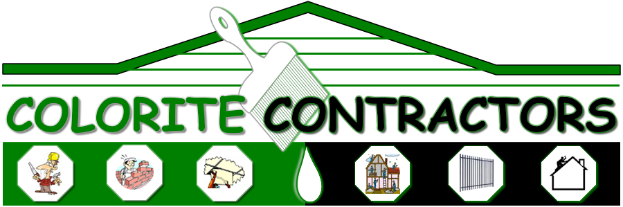 Colorite Contractors : Building Contractors in Alberton, East Rand, Gauteng